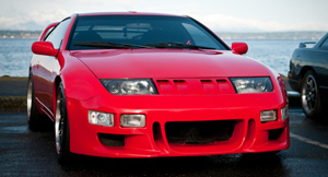 Nissan 300zx Styling Accessories