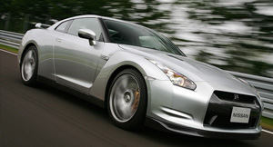 Nissan GT-R Performance Accessories