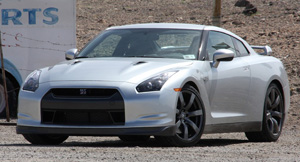 Nissan GT-R Exterior Accessories