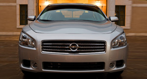 Nissan Maxima Styling Accessories